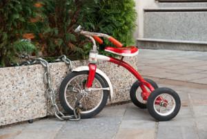 Fahrradschloss Kaufberatung